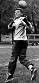 JFK-catch